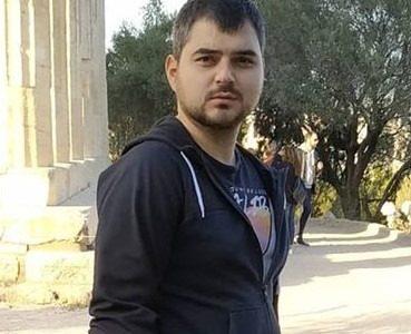 Nikola Traživuk -Associate